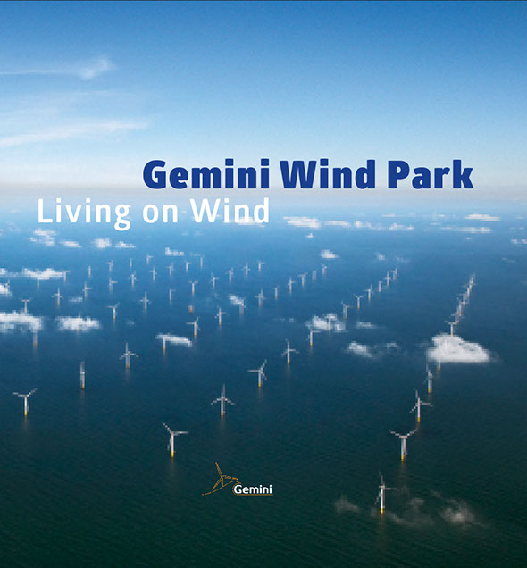 Gemini Wind Park reaches ISO 55001 certification